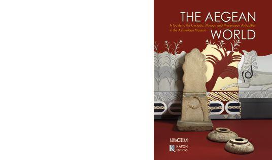 Ο Κόσμος του Προϊστορικού Αιγαίου: - Kaponeditions