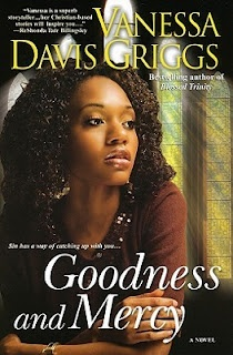 Book Review: Goodness and Mercy by Vanessa Davis Griggs