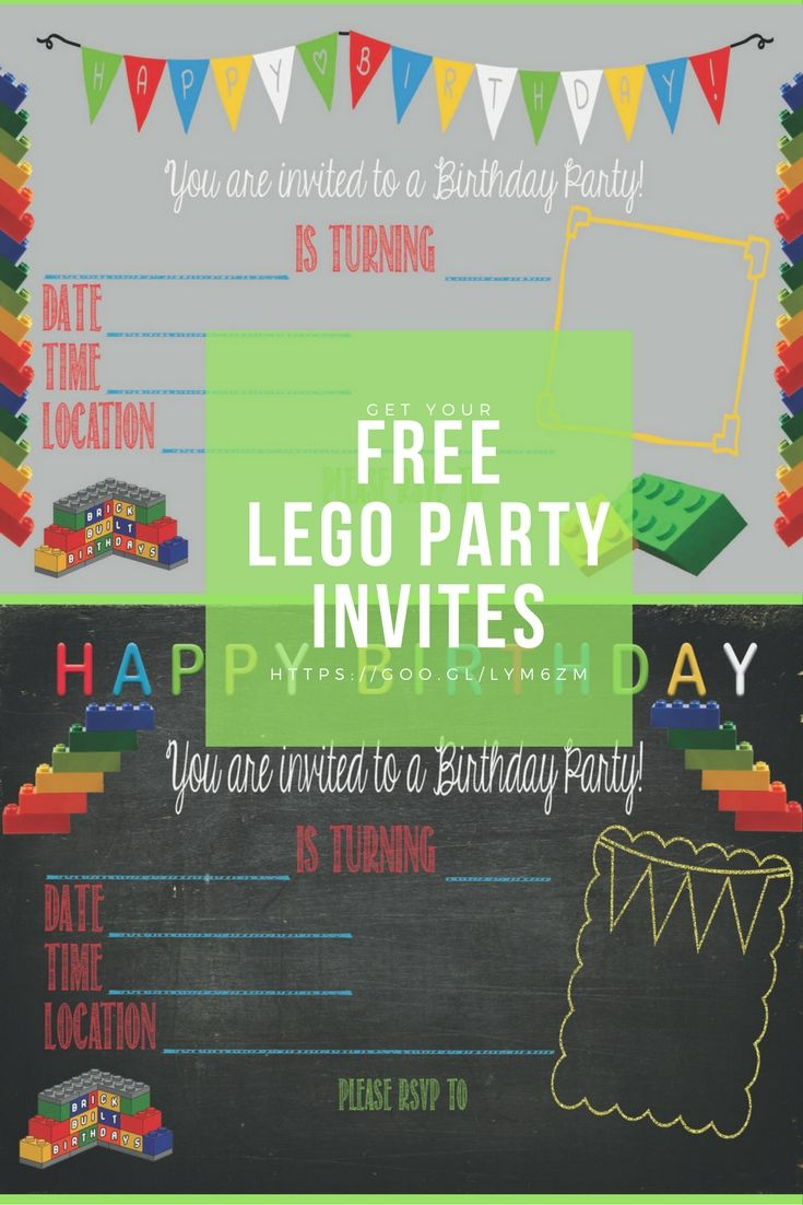 The reality is kids and parents have too much to do. That is why getting your party invite right is SO important. It has to cover the basic Who Whe