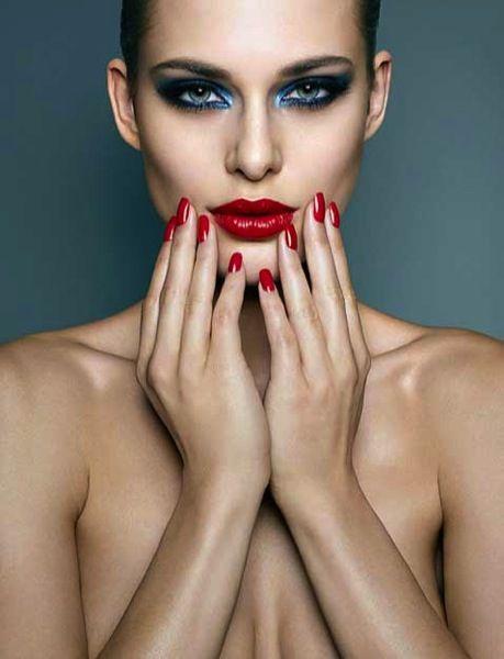 Makeup Artist Rae Morris: Low-Maintenance Tips for High-Maintenance Girls