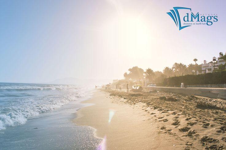 Hangi Bölgeler Eylül ayında da sıcak? Nerede ne yenir? Ailenizle zaman geçirebileceğiniz coğrafyalar. Kurban Bayramı planlarınız için dMags Network seyahat dergilerine bir göz atın!
