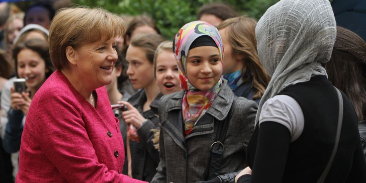 Why Merkel's Kindness to Asylum Seekers Could Reflect a German Soft Spot for Islam http://www.huffingtonpost.com/akbar-ahmed/merkel-asylum-seekers-germany-islam_b_8205248.html