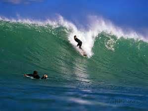 Surf Lessons Gisborne New Zealand