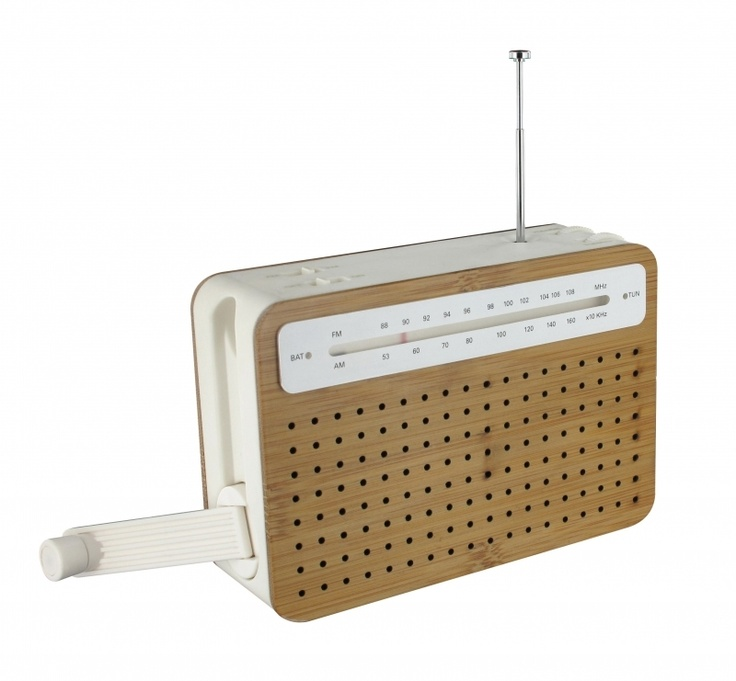 Safe AM/FM Radio from hardtofind