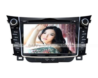 Car DVD Player for Hyundai i30 2012 2013 - GPS Navigation 3G USB $293.51 http://www.happyshoppinglife.com/car-dvd-player-for-hyundai-i30-2012-2013-gps-navigation-3g-usb-p-1092.html