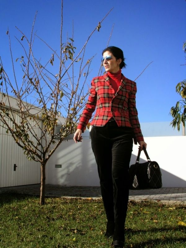 Business travel outfits For Women0021
