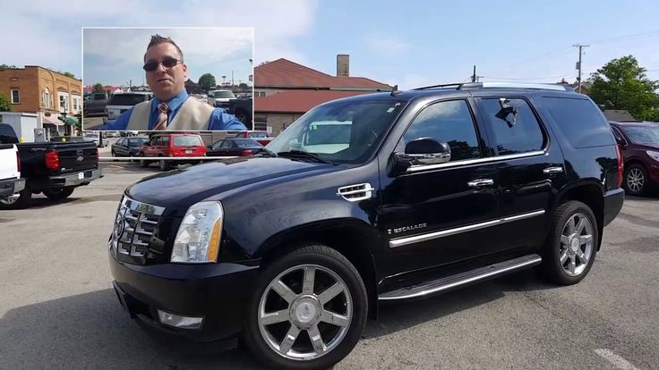 Pinterest friends I just hit 500 subscribers on YouTube. Please help me on my way to 600. Here is my Channel: https://www.youtube.com/WayneUlery 2007 Cadillac Escalade for Chester See what Wayne's Cadillac customers are saying at http://wyn.me/1mXK9LG #Daregreatly #Standardoftheworld #Cadillac #Escalade  Got Onstar?  Have a GM vehicle without it?  Get a trial for 90 days.   Learn more: http://wyn.me/2kYaUIT  For national sales contact Wayne Ulery at 330.333.0502  See behind the scenes at…