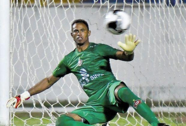 Boa Esporte Clube vai rescindir contrato com Goleiro Bruno