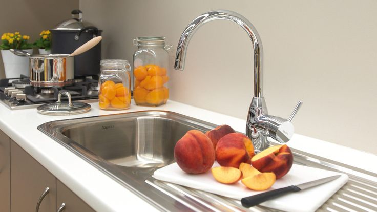 Dream Zone - Mitre10 - Refresh your kitchen with a new tap!