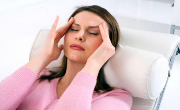 Seis itens naturais que combatem dor de cabeça e enxaqueca
