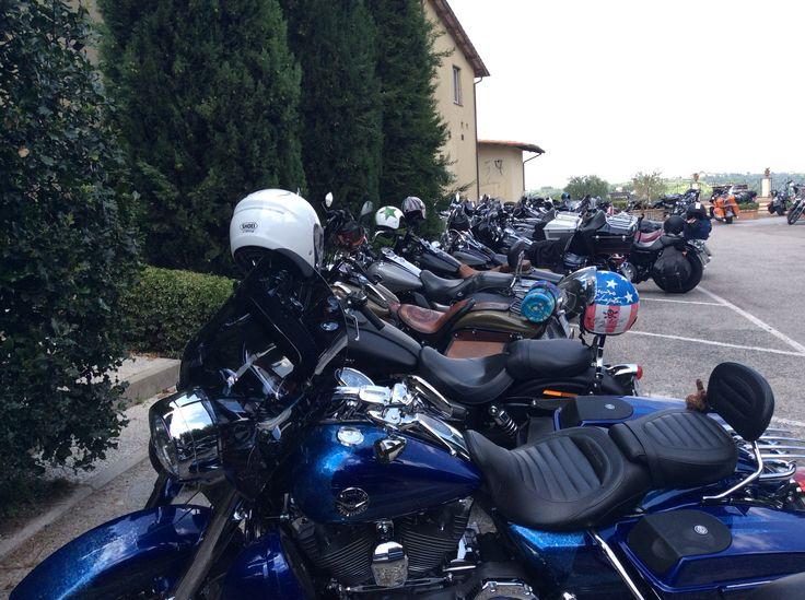 Harley Davidson Event 2014 Umbria, collepepe, collazzone, perugia