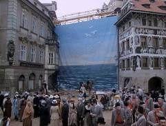 Moře v Praze