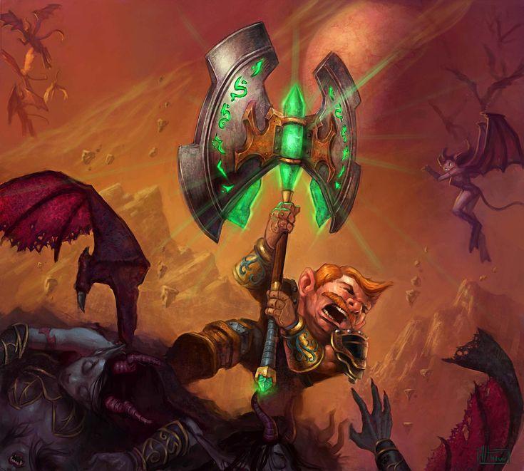 World of warcraft warlock twink info