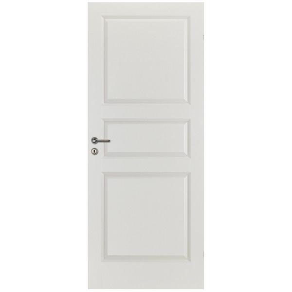 Hvide døre