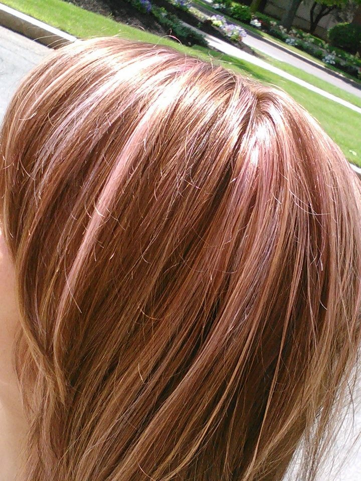 Find and save ideas about Pink hair highlights on Pinterest. | See more ideas about Pink blonde hair, Pink ombre hair and Pink blonde ombre. Hair and beauty. Pink hair highlights Silver, Purple and Pink Highlights: Cream to Baby Pink Tousled Locks Hair Care Illustration Description Pastel hair color are the trend now, they may seem odd but.