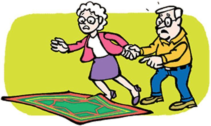 Fratura do quadril é a maior causa de morte de idosos com mais de 65 anos