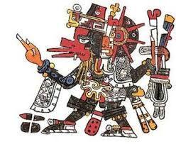 De Azteken hadden talrijke goden en godinnen. Er was een god voor bijna elk doel en elk aspect van het leven in de Azteekse cultuur