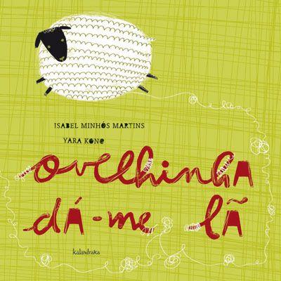 Ovelhinha, dá-me lã (LER +)