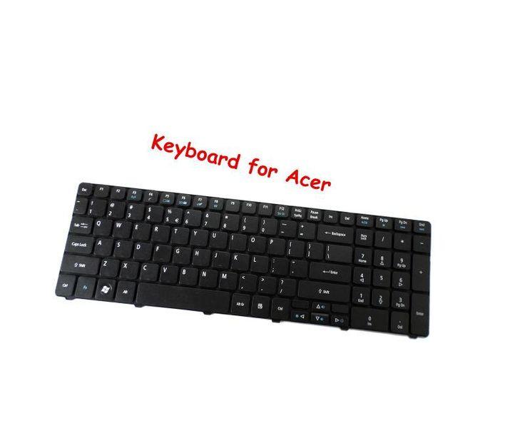 for Acer Aspire 5336 Genuine Keyboard PK130C93A00 7736 7736G 7736Z 7736ZG