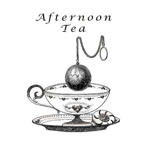 Vintage Tea Room Moseley