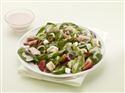 Strawberry Chicken Salad with Buttermilk Dressing: Hormel
