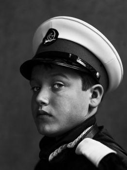 Fanfares - Portfolio - Stephan Vanfleteren