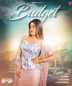 Budget Kaur B Mrjatt Kaur B Mp3 Song Download Mp3 Song