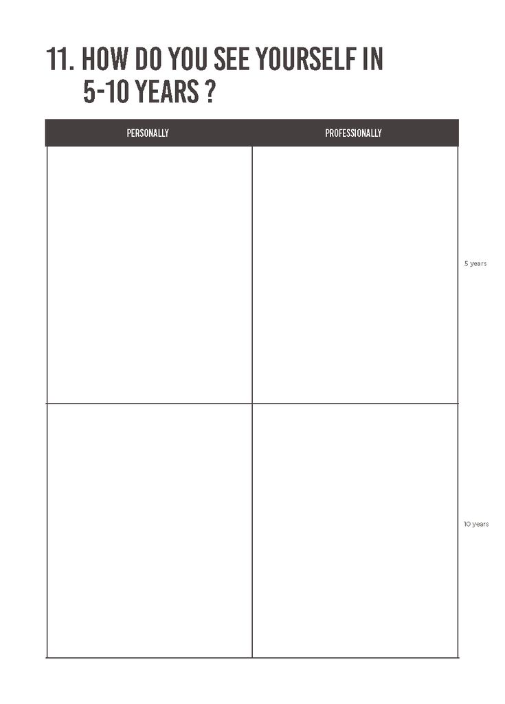 The Happiness Planner (July-June)
