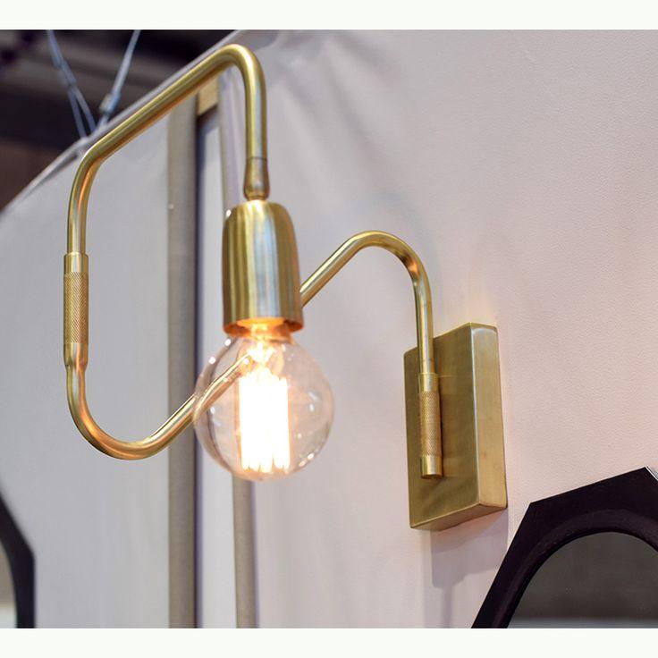 DSC 0101 tkhaw15 3 jpg Vägglampa Mässing 20×55 cm Fastmontage Heminredning på nätet