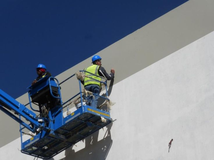 Curasure will walk the extra mile, or rather go to the required heights, to inspect the paint application during your next maintenance project. Measuring and verifying the film thickness of applied coating systems is just one of the steps in our monitoring process.