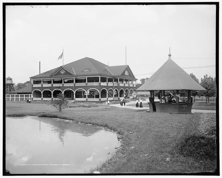 Parks casino pennsylvania