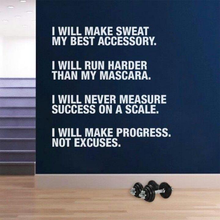 Motivational Workout Quotes – Part 2