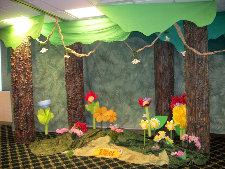 504 best images about VBS 2015 Journey Off The Map on
