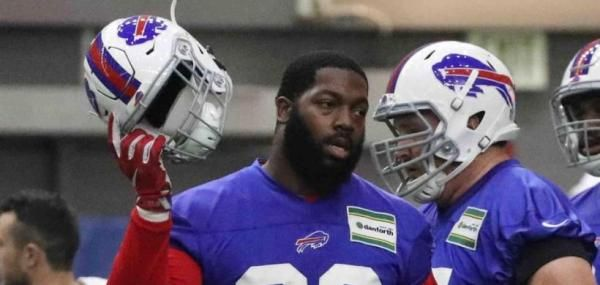 Buffalo Bills defensive lineman Adolphus Washington pleaded not guilty on Monday to a misdemeanor charge of improperly carrying a concealed…