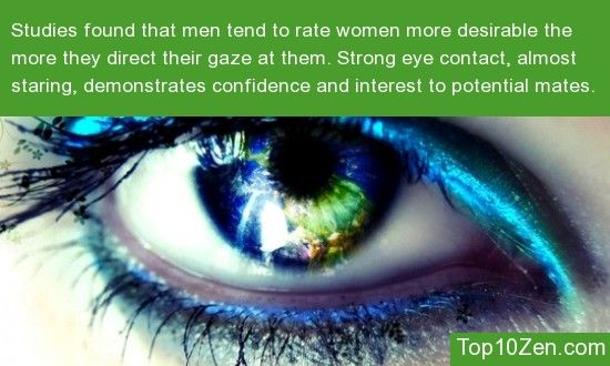 10 Interesting Psychological Facts About Love