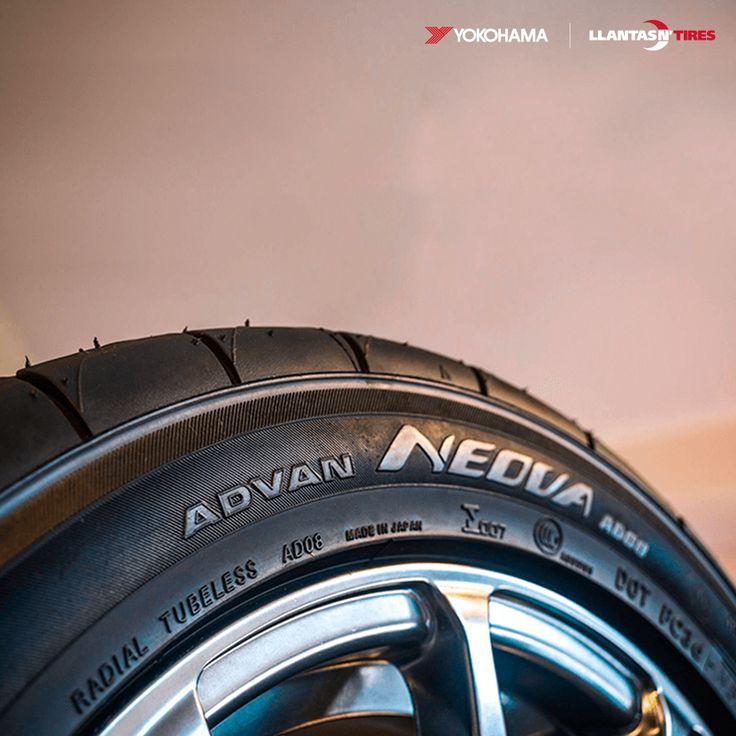 Siente un excelente control al conducir y un óptimo agarre en las curvas con #AdvanNeovaAD08 🔝  Disponible en: https://goo.gl/gHWTmP #LlantasyTires #Agarre #Estabilidad #Yokohama #Tires