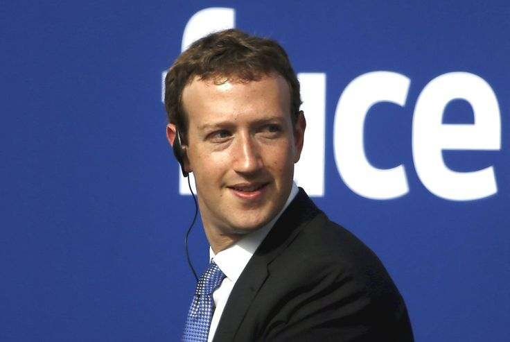 Facebook is spending millions to keep Mark Zuckerberg alive...  shelled out $14.5 million on 16 bodyguards working in shifts to trail him and to protect his growing family.