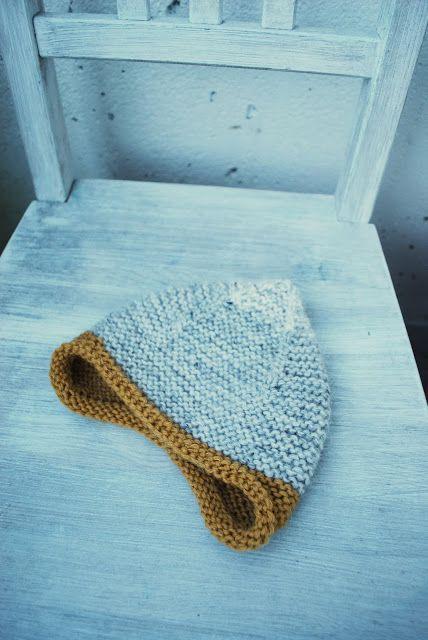 maria carlander: jamen en till då  pattern from Purl Soho