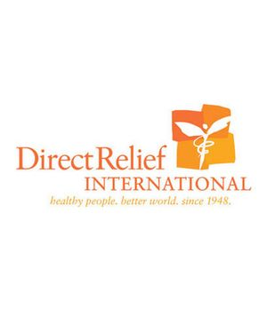 Direct Relief International - The mission: To provide medical assistance to international victims of poverty, natural disasters, and civil unrest.