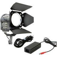 Litepanels   Sola 6 LED Fresnel Daylight Kit (100-240VAC)
