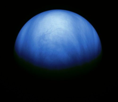 The 10 Weirdest Facts About Venus