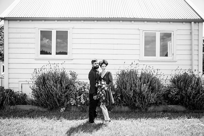 Skinny Love Weddings // Fiesta de Amor // Pop-up Wedding // Auckland, NZ