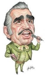 Uno de los máximo exponentes de la canción mexicana: Vicente Fernández