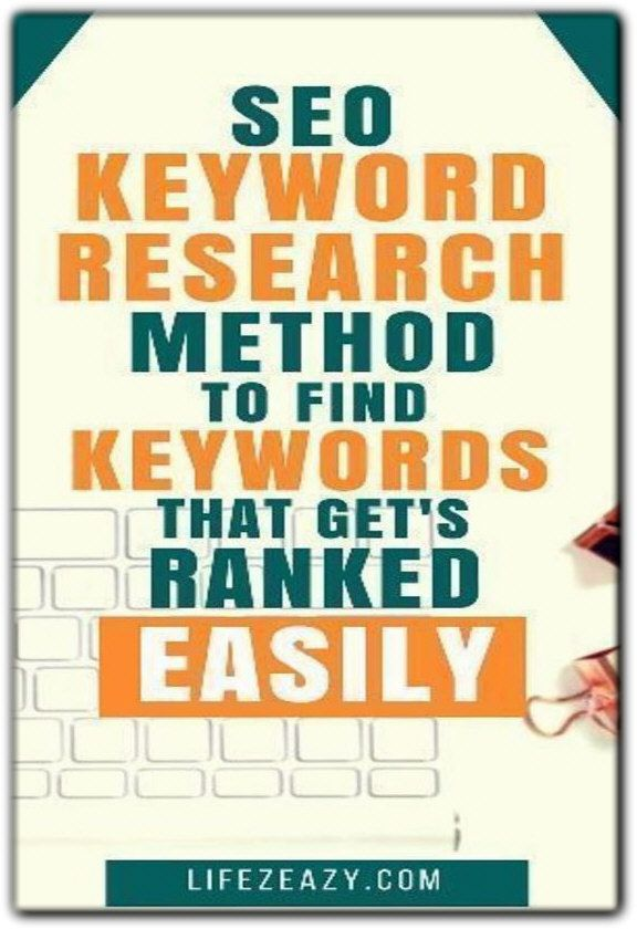 How To Do Keyword Research For The Blog Post Like A Boss Seo