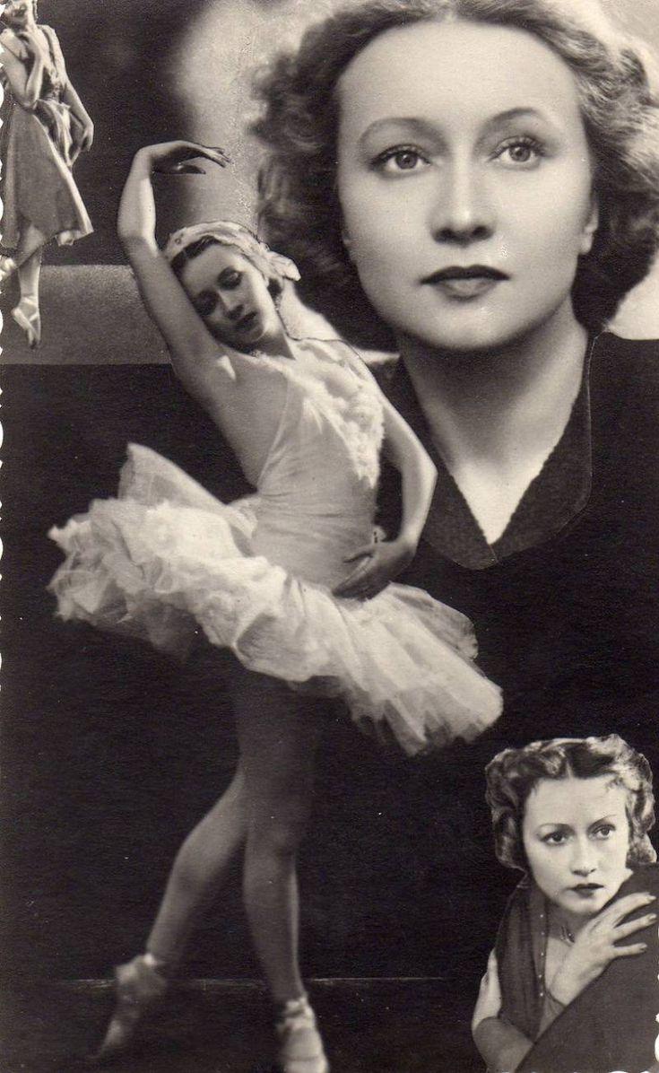 Великая балерина Галина Уланова (1910 - 1998). Обсуждение на LiveInternet - Российский Сервис Онлайн-Дневников