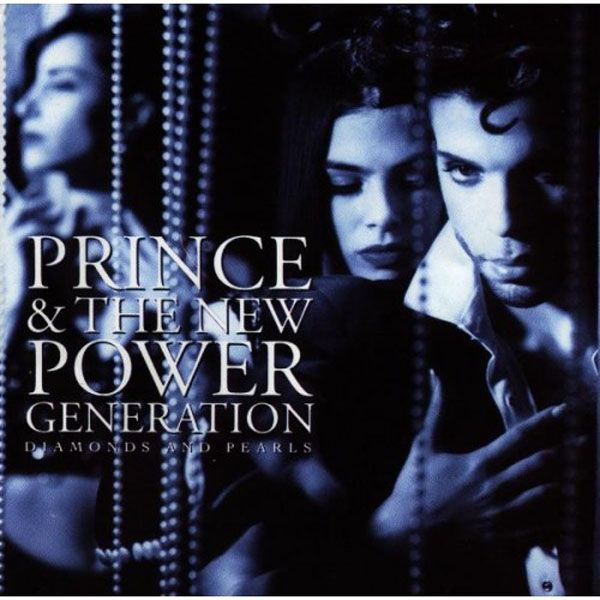 "Diamonds And Pearls (1991) - This album marked the beginning of a new era for Prince, & was the first to be credited to Prince & the New Power Generation. ""Diamonds and Pearls"" sees Prince honing in on the best balance of commercial appeal and his tongue-in-cheek lyrics. Diamonds & Pearls didn't contain any updated tracks from the vault, with all 13 songs written &recorded over the course of a year and a half. Overall, the album was seen as a strong opening statement from Prince's new…"