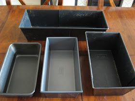 Question : Is there a way to figure out how much (bread) dough you need to fill a loaf pan?  Although the gadget situation has improved a lo...
