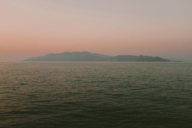 https://flic.kr/p/BkE6Uw | Sunset in the Aegean Sea | Instagram | VSCO | 500px