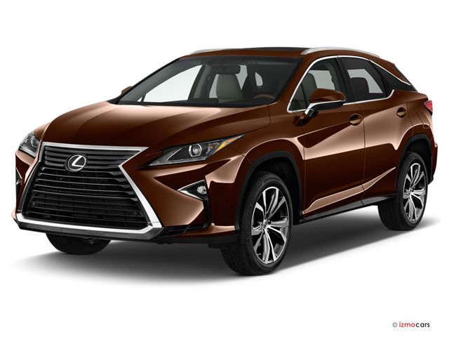 Lexus RX 350 Prices, Reviews and Pictures | U.S. News & World Report
