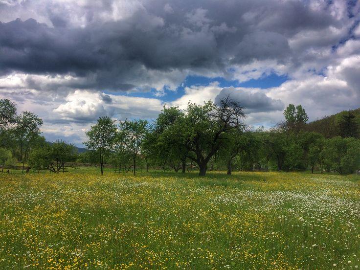 Landscape Romania #visitromania